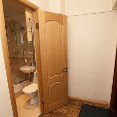 Апартаменты TVST Apartments Bolshaya Gruzinskaya 62 ванная