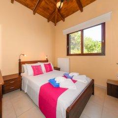 Отель Orient Villas Греция, Закинф - отзывы, цены и фото номеров - забронировать отель Orient Villas онлайн комната для гостей фото 2