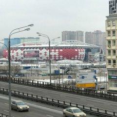Апартаменты Volokolamskoe Shosse 104 Apartments Москва фото 5