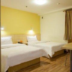 Отель 7 Days Inn Beijing Beihai Park Branch Китай, Пекин - отзывы, цены и фото номеров - забронировать отель 7 Days Inn Beijing Beihai Park Branch онлайн фото 34