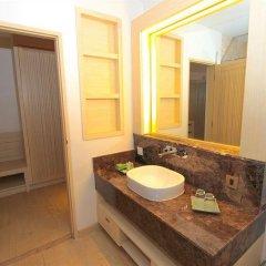 Курортный отель Crystal Wild Panwa Phuket пляж Панва ванная фото 2