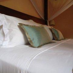 Отель Fortaleza комната для гостей фото 4