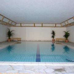 Отель Residence Silvester Рачинес-Ратскингс бассейн фото 2