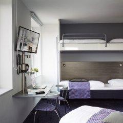 HOTEL CABINN Vejle Hotel комната для гостей фото 5