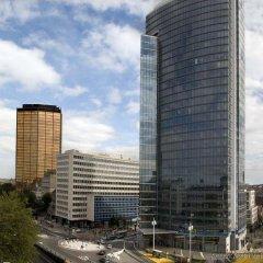Отель B-aparthotel Regent Бельгия, Брюссель - 3 отзыва об отеле, цены и фото номеров - забронировать отель B-aparthotel Regent онлайн фото 2