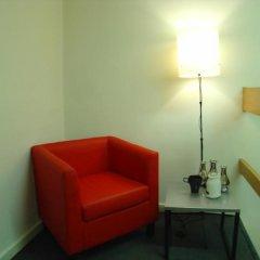 Апартаменты Brussels City Center Apartments удобства в номере фото 2