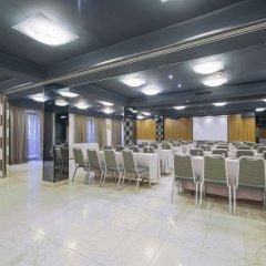 Отель Petit Palace President Castellana Мадрид помещение для мероприятий