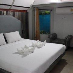 Отель Villa Madame Resort - Adults Only комната для гостей фото 2