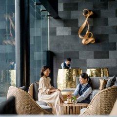 Отель ANA InterContinental Beppu Resort & Spa Япония, Беппу - отзывы, цены и фото номеров - забронировать отель ANA InterContinental Beppu Resort & Spa онлайн интерьер отеля фото 3