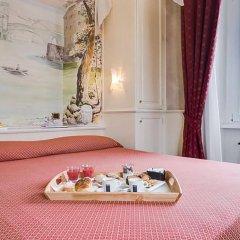 Отель 38 Viminale Street Deluxe Италия, Рим - отзывы, цены и фото номеров - забронировать отель 38 Viminale Street Deluxe онлайн в номере