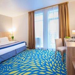 Tulip Inn Sofrino Park Hotel Стандартный номер с различными типами кроватей фото 4