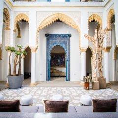 Отель Euphoriad Марокко, Рабат - отзывы, цены и фото номеров - забронировать отель Euphoriad онлайн развлечения