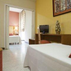Отель Apartamentos Los Girasoles II комната для гостей фото 4