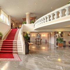 Отель Corfu Palace Hotel Греция, Корфу - 4 отзыва об отеле, цены и фото номеров - забронировать отель Corfu Palace Hotel онлайн интерьер отеля