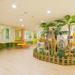 Отель Sheraton Grande Walkerhill детские мероприятия фото 2