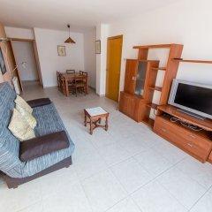 Отель Nil Испания, Курорт Росес - отзывы, цены и фото номеров - забронировать отель Nil онлайн комната для гостей фото 2