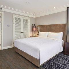 Отель JW Marriott Hotel Seoul Южная Корея, Сеул - 1 отзыв об отеле, цены и фото номеров - забронировать отель JW Marriott Hotel Seoul онлайн комната для гостей фото 4