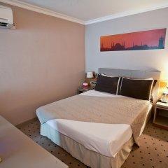 Klas Hotel комната для гостей фото 4