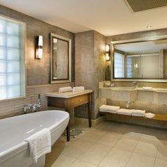 Xanadu Resort Hotel - All Inclusive ванная фото 2