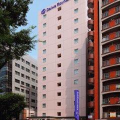 Отель Daiwa Roynet Hotel Hakata-Gion Япония, Хаката - отзывы, цены и фото номеров - забронировать отель Daiwa Roynet Hotel Hakata-Gion онлайн фото 4