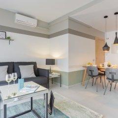 Отель Sweet Inn Apartments - Fira Sants Испания, Барселона - отзывы, цены и фото номеров - забронировать отель Sweet Inn Apartments - Fira Sants онлайн фото 3