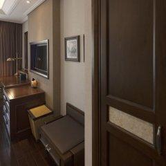 Апартаменты JB Serviced Apartment удобства в номере