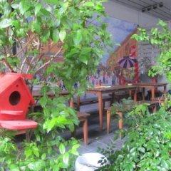 De Talak Hostel Бангкок фото 2