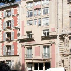 Отель Bridgestreet Champs-Elysées городской автобус