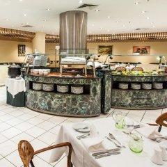 Отель Holiday Inn Lisbon Continental питание