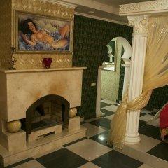 Гостиница Гостиный Двор Одесса интерьер отеля