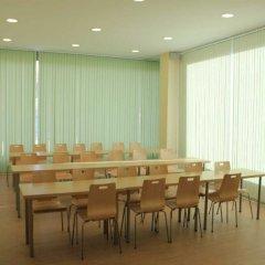 Отель Aura Park Aparthotel Оспиталет-де-Льобрегат помещение для мероприятий