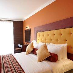 Отель Turyaa Kalutara Шри-Ланка, Ваддува - отзывы, цены и фото номеров - забронировать отель Turyaa Kalutara онлайн комната для гостей фото 2