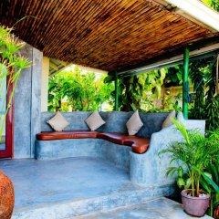 Samui Island Beach Resort & Hotel фитнесс-зал