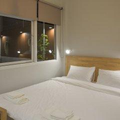 Отель Ekanake Hostel Таиланд, Бангкок - отзывы, цены и фото номеров - забронировать отель Ekanake Hostel онлайн комната для гостей фото 2