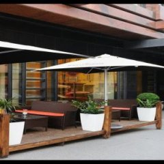 Hotel Majestic Plaza фото 12