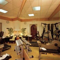 Hotel Splendide Royal фитнесс-зал фото 2