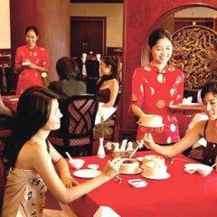 Metropole Hotel Phuket детские мероприятия