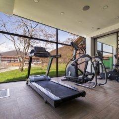 Отель Lopota Lake Resort & Spa фитнесс-зал фото 2