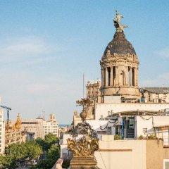 Отель Safestay Passeig de Gracia Испания, Барселона - отзывы, цены и фото номеров - забронировать отель Safestay Passeig de Gracia онлайн фото 5