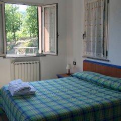 Отель Lunezia Resort Аулла комната для гостей фото 2