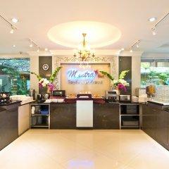 Отель Mantra Pura Resort Pattaya Таиланд, Паттайя - 2 отзыва об отеле, цены и фото номеров - забронировать отель Mantra Pura Resort Pattaya онлайн интерьер отеля фото 3