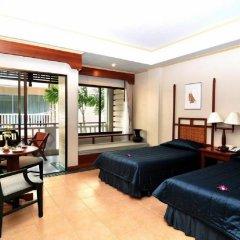 Отель Karon Princess Пхукет комната для гостей фото 5