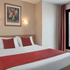 Отель Citadines Austerlitz Paris комната для гостей фото 3
