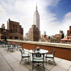 Отель Kitano New York фото 5