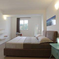 Отель Le Case Di Ela Агридженто комната для гостей