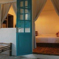 Отель An Bang Vana Villas сауна