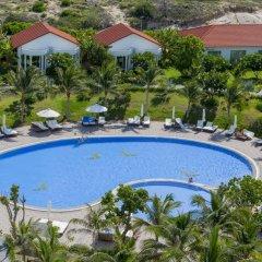 Отель Dessole Sea Lion Nha Trang Resort Кам Лам фото 5