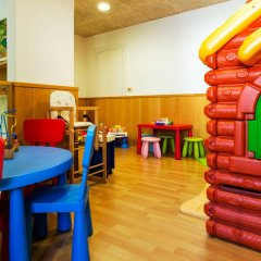 Отель Sant March детские мероприятия