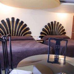 Отель Real Del Sur Мехико комната для гостей фото 2