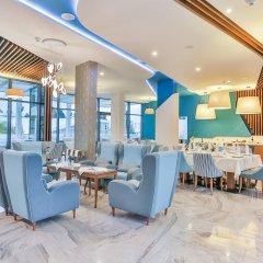 Отель Bracera Черногория, Будва - отзывы, цены и фото номеров - забронировать отель Bracera онлайн питание